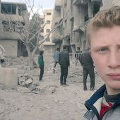 15-year-old documents Ghouta massacre with selfie videos