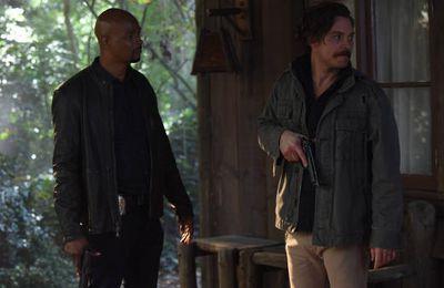 Lethal Weapon (Saison 1, épisodes 13 à 18) : l'arme est toujours fatale