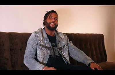VIDEO - Interview avec AJ CHANNER, chanteur de FIRE FROM THE GODS