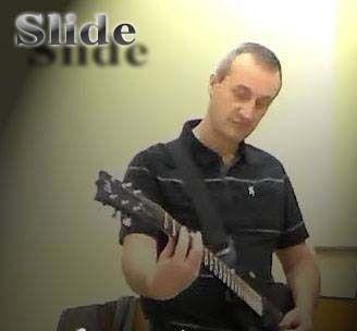 Fred (guitare)