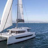 Bali Catamarans organizes a private show, from July 2nd to 4th, in Canet en Roussillon - Yachting Art Magazine