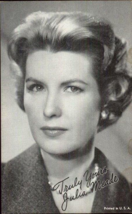 Meade Julia