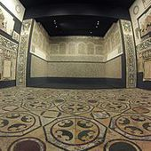 Opus sectile - Wikipédia