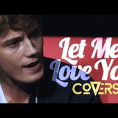 DJ Snake ft. Justin Bieber - Let Me Love You - (Cover by MatHood) - Covers France