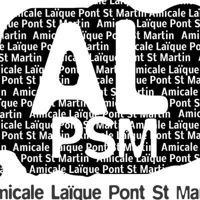 Amicale Laïque Pont St Martin