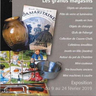 Expo Collection-Passion Etampes 2019