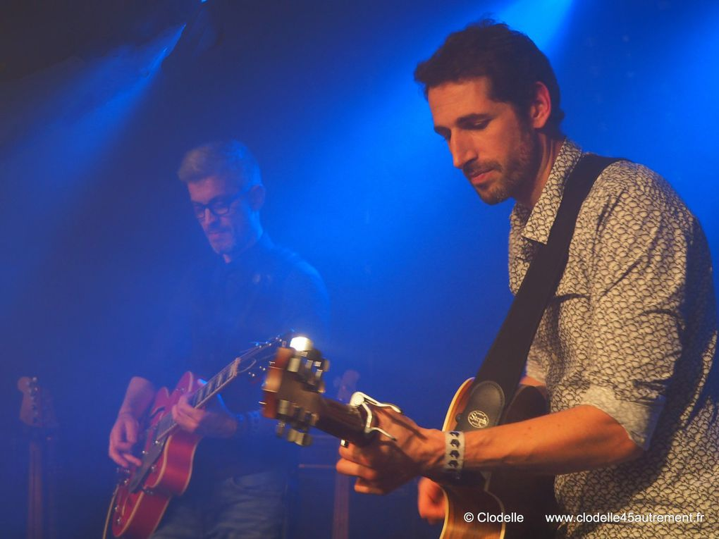 TiM formule duo : photos du concert LABO #21  au Chato'do de BLOIS