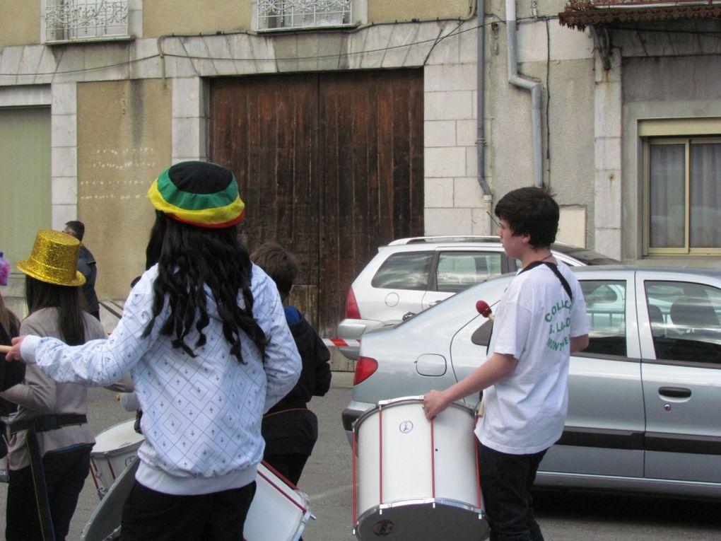 Album - la-flamme-occitane-2012