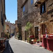 Montolieu, village du livre et des arts : Grand Carcassonne