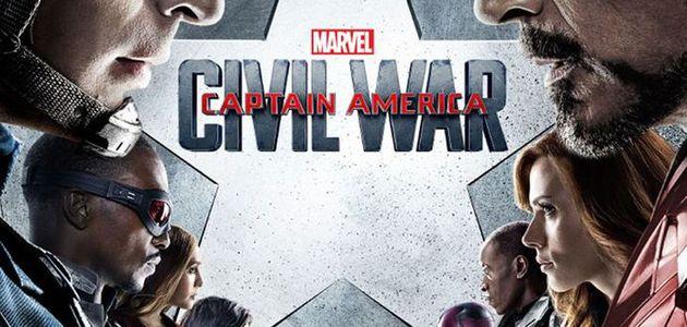 "CRITIQUE: ""CAPTAIN AMERICA: CIVIL WAR"""