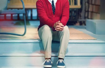 L'extraordinaire Mr Rogers