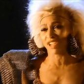 TINA TURNER ★ We Don't Need Another Hero (Thunderdome)【music video】