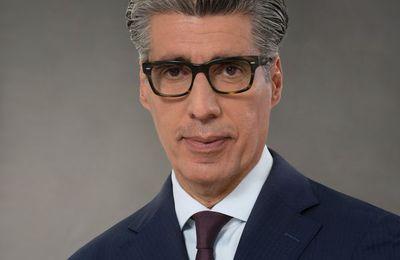 Stephen Alden est l'atout pour relancer Raffles et Orient Express du Groupe Accor