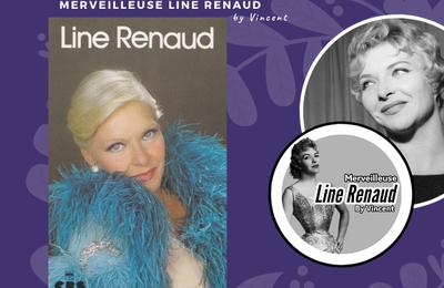 PROMO DISQUE: Line Renaud CBS