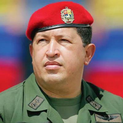 Chavez voit en Merkel une héritière d'Hitler