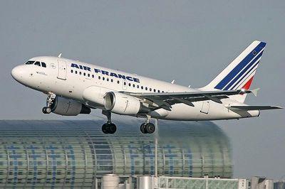 Croisière ou voyage en avion ?