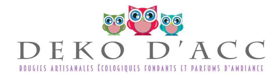 Un voyage au pays des senteurs avec Déko d'Acc - Bougies artisanales écologiques et naturelles