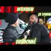 Dieudonné interview exclusive à Besançon, 7 février 2020 - Free video search site - Findclip.Net