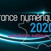 FRANCE NUMERIQUE 2020