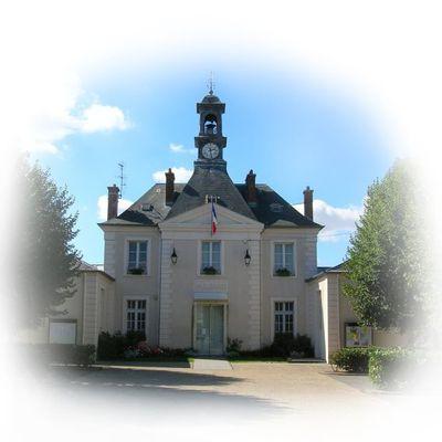 Blog officiel de la Mairie de Garancières