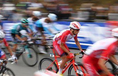 Les Championnats de France de cyclisme sur route à suivre ce week-end sur France 3