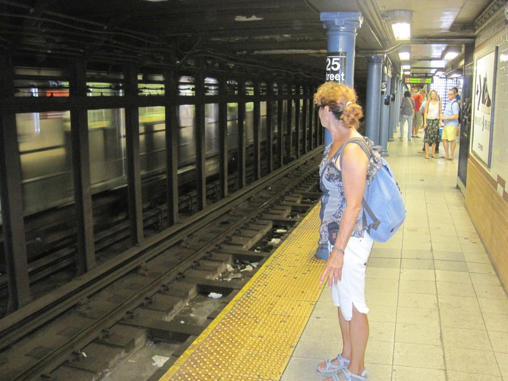 2012 - New-York