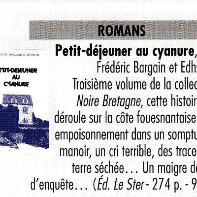 Armor magazine, juillet-août 2011, n° 498, p. 60