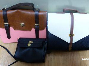 sac à 10 000 wons