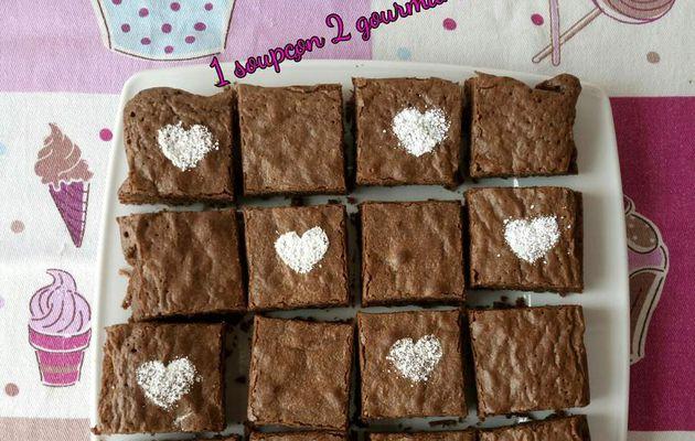 Gâteau Chocolat-Noisette