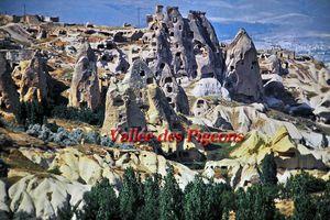 La Capadoce - Turquie (2ème Partie)