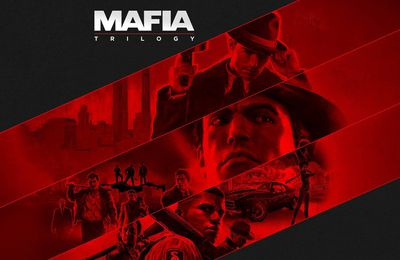 [TEST] MAFIA TRILOGY DEFINITIVE EDITION XBOX ONE X : Le top, le bon et l'identique…