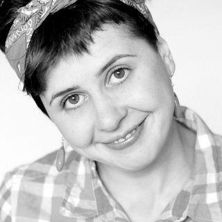 Introducing...Ula Kopciewska