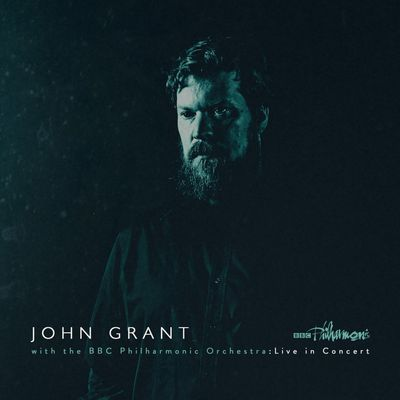 Where dreams go to fly. John Grant et le BBC Philharmonic Orchestra Live in Concert