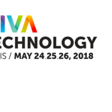 Vivatech : Paris, capitale des start-ups pendant 3 jours
