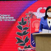 Delcy Rodríguez salue le travail des brigades médicales cubaines face à la Covid-19 - Analyse communiste internationale