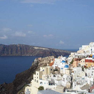 GUIDE EUROPE : IDEOZ VOYAGES