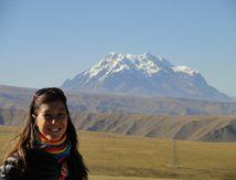 Chacaltaya et Valle de la Luna, nous voilà ! (12/06/2011 - La Paz)