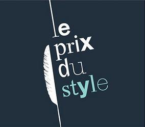 Première sélection Prix du Style 2015