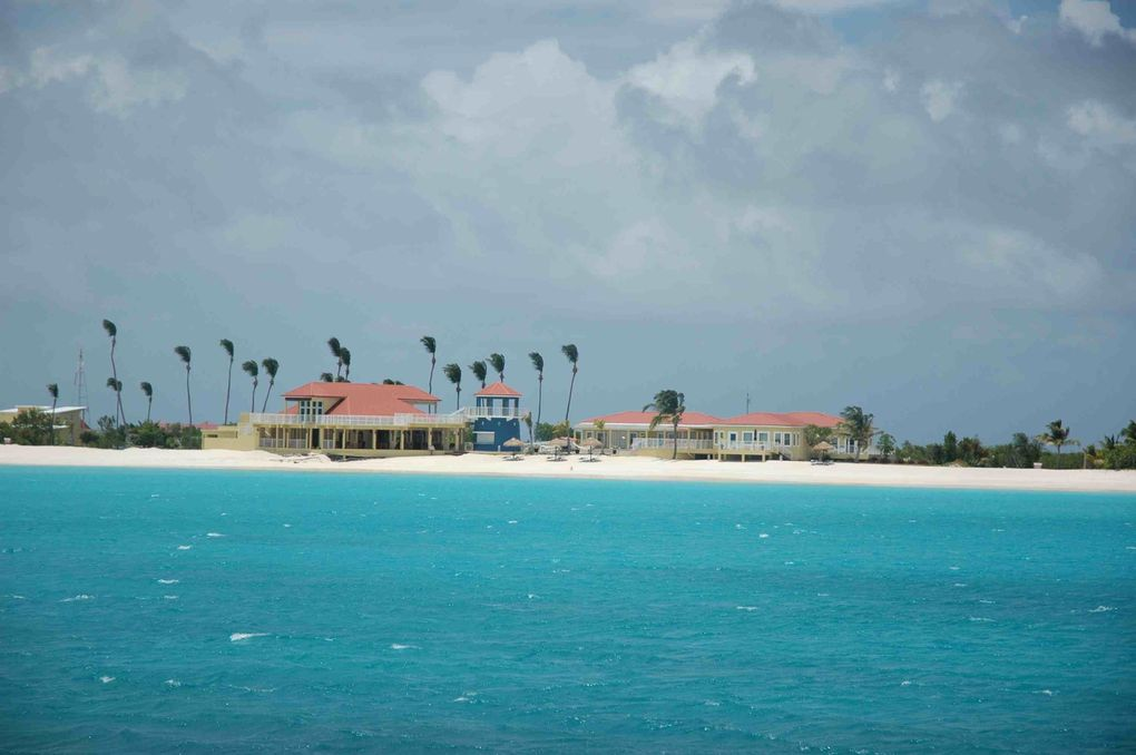 Album - Barbuda---St-Kitts