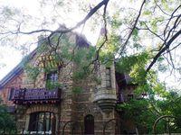 Les belles demeures du centre ville de Maisons-Laffitte II