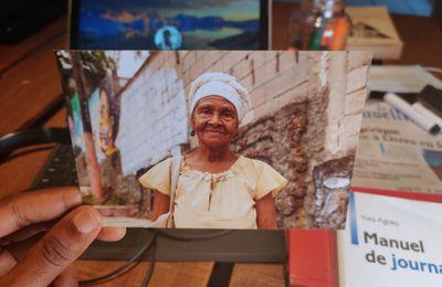 HAÏTI/Magnifique documentaire du journaliste Wildore Merancourt sur Jacqueline Ridoré, 72 ans marchande ambulante de thé