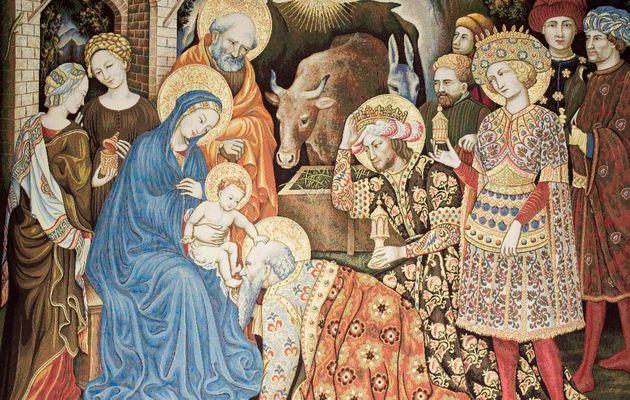 6 Gennaio : Epifania del Signore