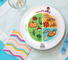 La Fondation Nestlé France lance Nutriplato, un outil ludique destiné aux enfants de 4 à 11 ans