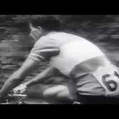 Kraftwerk - Tour De France (Official Music Video) - 60 FPS.