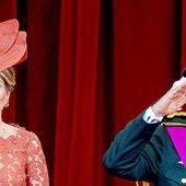 """Le roi des Belges est le souverain le plus """" pauvre """" d'Europe"""