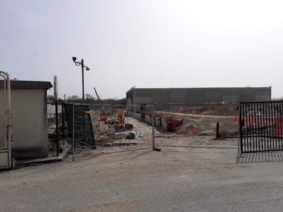 Constructions Beauchampoises.