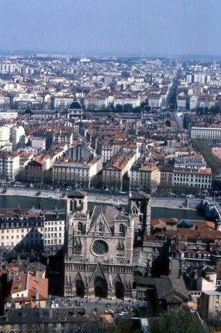 Album - Promenades dans Lyon