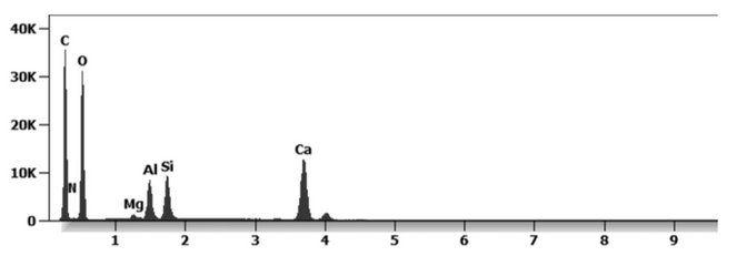 """La figure 33 révèle les nano-éléments d'oxyde de graphène et de silicate d'aluminium contenus dans le """"vaccin"""" Moderna"""