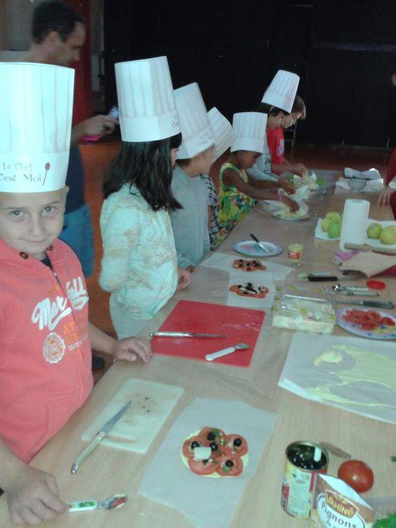 Marché Ecoles Gourmandes Saint Didier au Mont d'Or