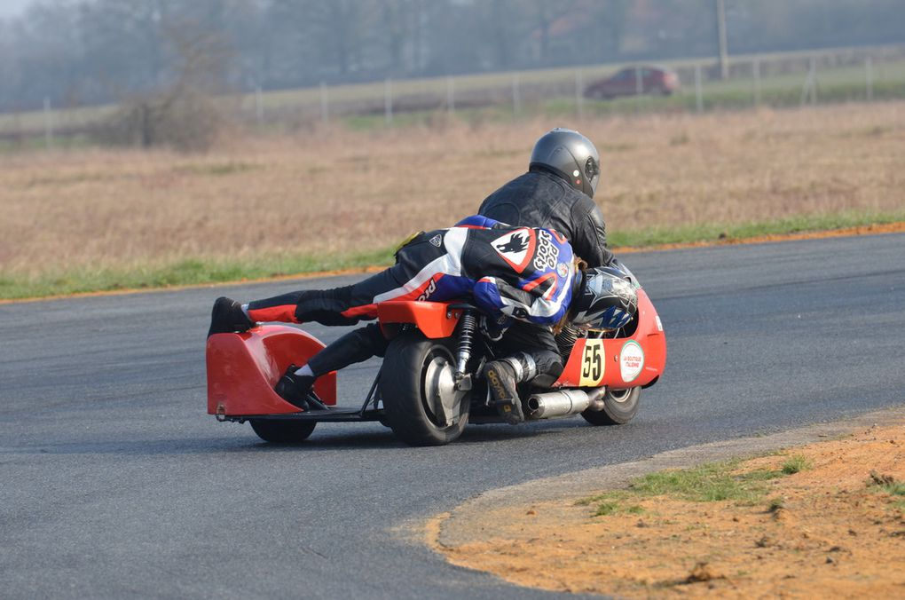 LURCY SIDE CAR PARTY 2015